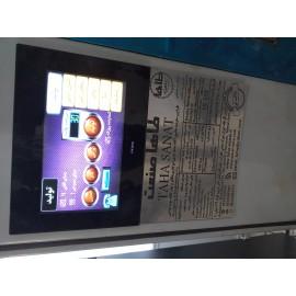دستگاه بسته بندی ساشه گرانولی طاها صنعت ۹۸ کد B39