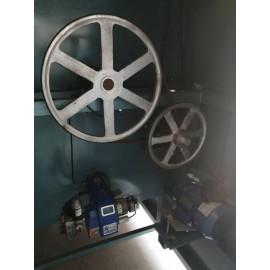 دستگاه تفت آجیل Kh15