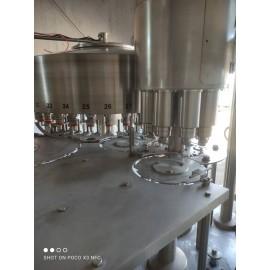 خط تولید آبمعدنی N12