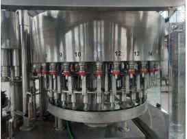 خط تولید آب معدنی N8