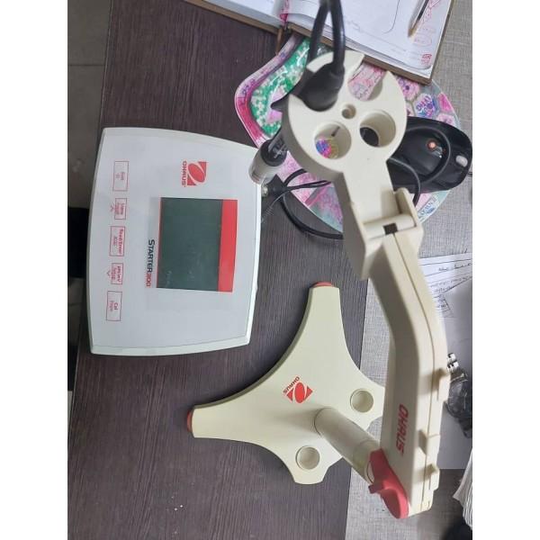دستگاه pH متر Ta23
