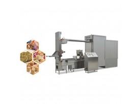 خط تولید شیرینی قالبی جودوسر و انرژی بار شکلاتی (O..