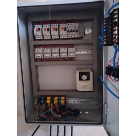 دستگاه تونل پاستور K29