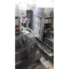 دستگاه دربند قوطی فلزی روسی K23