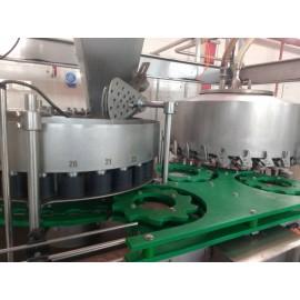 خط تولید کامل انواع کنسرو، انواع سبزیجات و حبوبات در حد نو K22