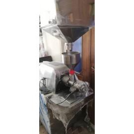 دستگاه روغن گیری روغن کشی kh14