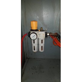 دستگاه بادکن Ta30