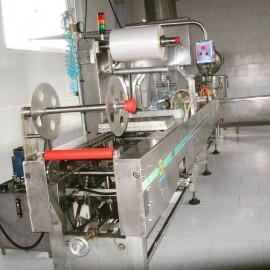 دستگاه فرمفیل سیل همراه با سیستم وکیوم K35