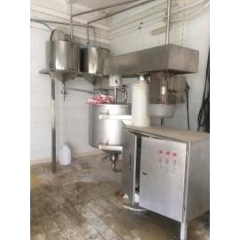 کارخانه تولید انواع الویه، سس و غذاهای آمادهkar01