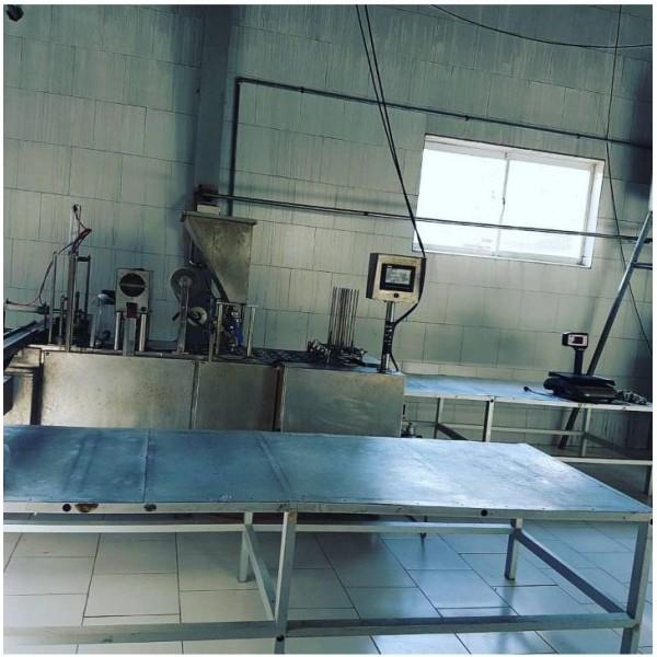 دستگاه تری سیلر یا سیل وکیوم نواری K36