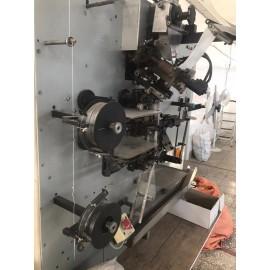 دستگاه تی بگ زن آلمانی B97