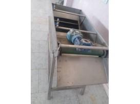 دستگاه شستشوی مرکبات kh27.