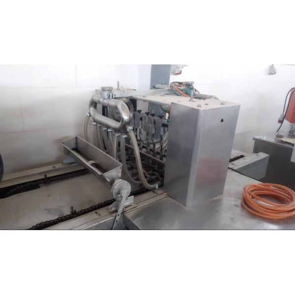 دستگاه تزریق کیک یا دیپازیتور A30