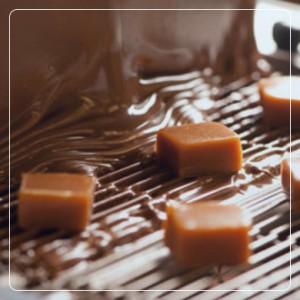 صنایع شکلات سازی