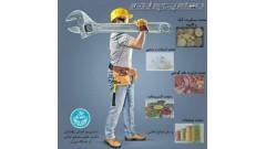 مشاوره تخصصی و راه اندازی صفر تا صد خطوط صنایع غذایی