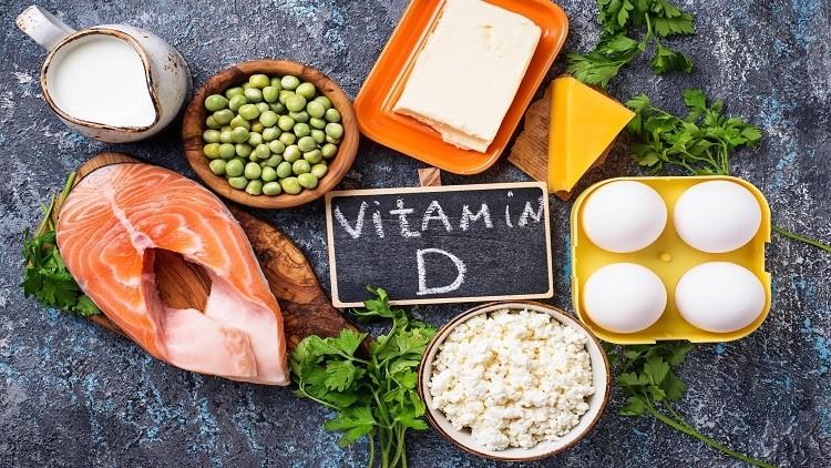 منابع ویتامینD چه چیز هایی است